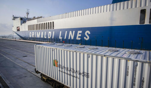Intermodal-Transport,-Port-of-Venice